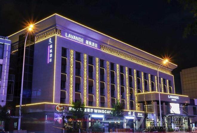 麗枫酒店加盟