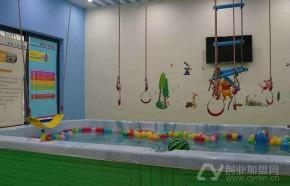 爱儿乐婴儿游泳馆加盟,三个条件助您创业无忧!