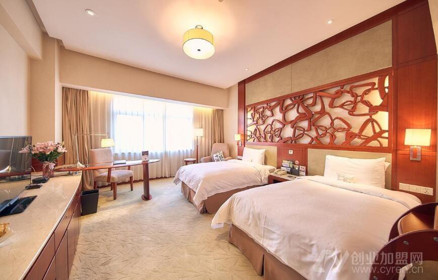东怡大酒店加盟