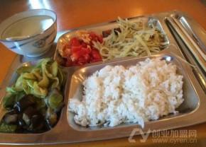 開一家暖小稻快餐店,如何做才能經營好?