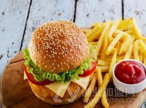 加盟漢堡店前景如何?加盟艾比客漢堡會獲得什么支持?