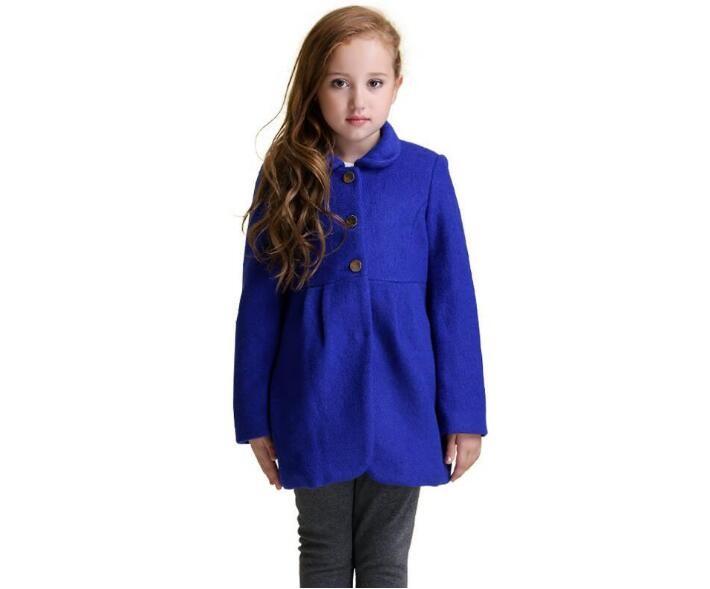 藍色精靈童裝